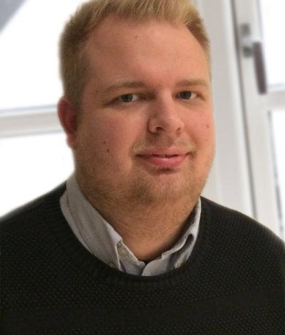 Kasper Ekknud