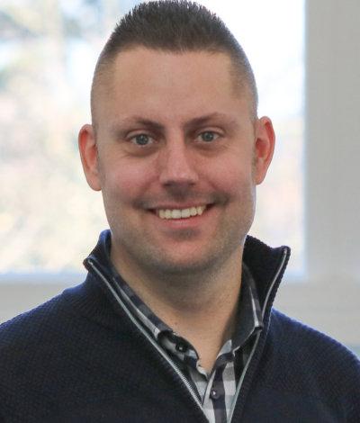 Mike Grønvall