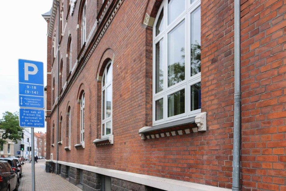 Grand Hotel Odense