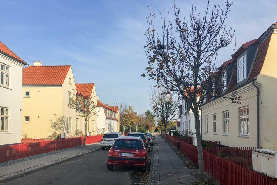 Havebyen Rosnæs